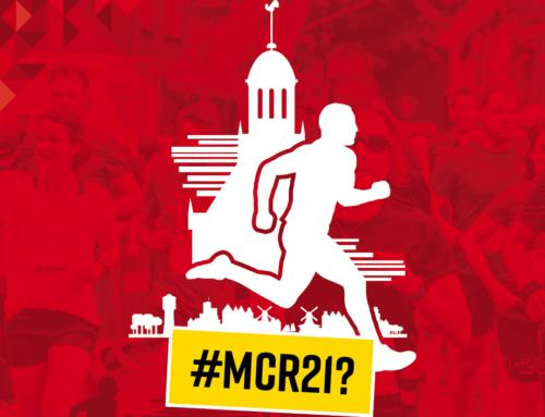 Doorgang MCR21 nog onzeker